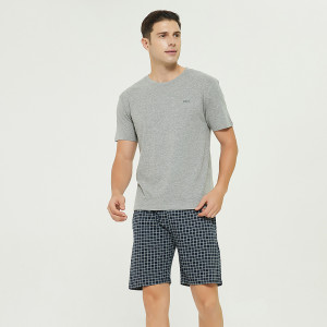 Pijama Hombre Corto ALONSO...