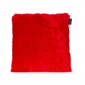 Coussin CHIN ROUGE