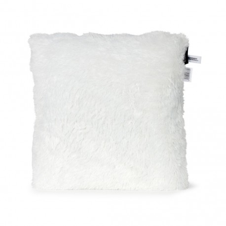 Coussin CHIN BLANC