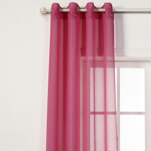 Cortina Molly fucsia