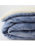 Cobertor VELVET INDIGO