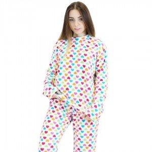 Pijama coral MARTINA