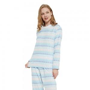 Pijama coral Paola