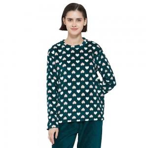 Pijama coral Celia