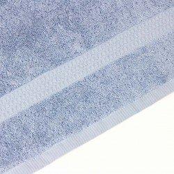 Serviette de bain 700g LORENA INDIGO toallas-700