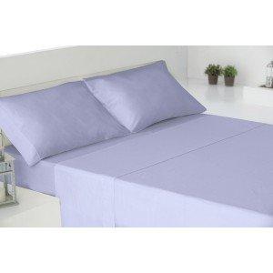 Juego de sábanas algodón 180 INDIGO