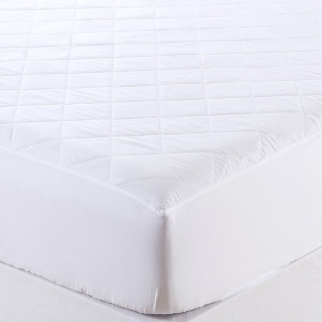 Cobre colchão  achochado microfibra  impermeavel