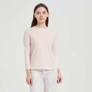 Pijama largo algodón Mijita