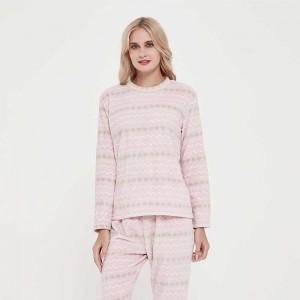 Pijama coral Luz
