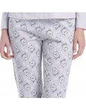 Set Chemise+pantalons longs UNICORNIO