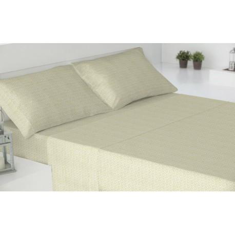 Parure de lit coton 180 PI