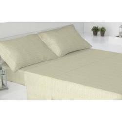 Juego de sábanas algodón 180 PI
