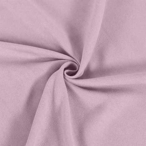 Cortina Ante rosa palo rideaux-opaques