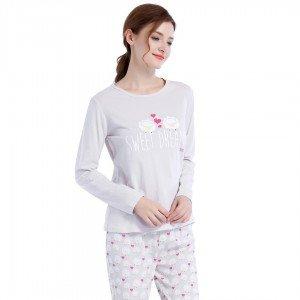 Set Camisa+calças compridas SWEET DREAMS