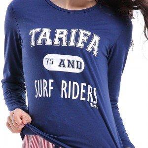 Set Camisa+Pantalón largo TARIFA