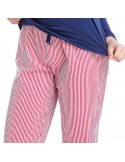 Set Chemise+pantalons longs TARIFA