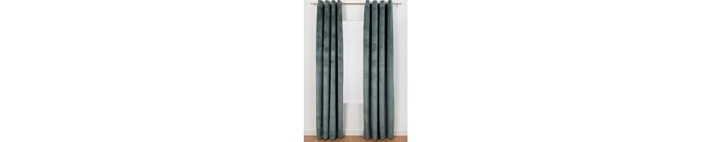 cortinas opacas baratas comprar cortinas baratas online