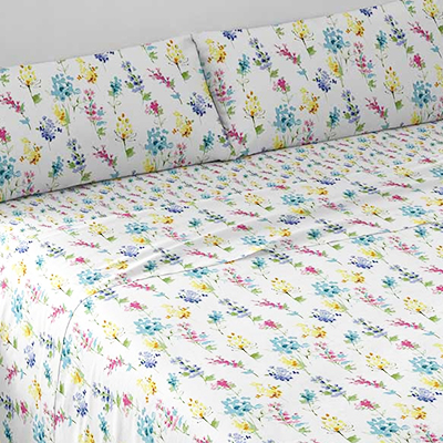 juego sabanas cama 150x200