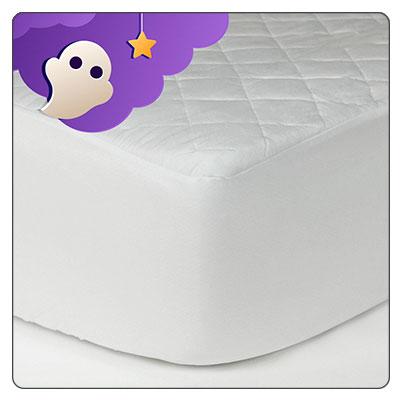 protector y funda protectora colchón