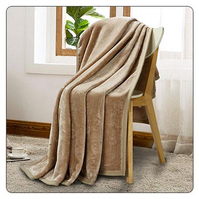 mantas y plaids