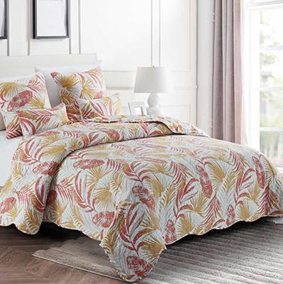 colcha cama 270x240cm