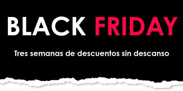 PROMO FINALIZADA ¡Black Friday Tramas 2020! 3 Semanas de Increibles descuentos en ropa hogar