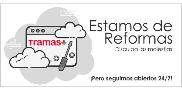 Web en Reformas ¡Mejorando nuestro rendimiento para tí!