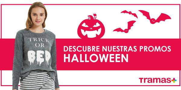 Este Halloween te esperamos con unos precios de miedo