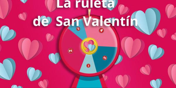 Ruleta del amor Tramas : El premio de los enamorados está a tan solo una vuelta a la Ruleta