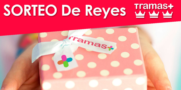 Sorteo de Reyes 2020 Tramas
