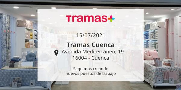 ¡Abrimos en Cuenca!