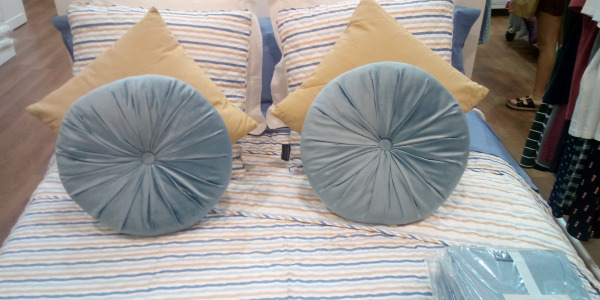 El centro comercial Larios cuenta con la mejor ropa de cama: Tramas Larios