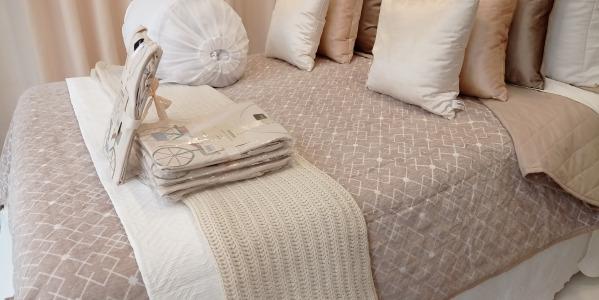 Tramas Granollers nos devuelve el otoño para disfrutarlo a tope en nuestra cama