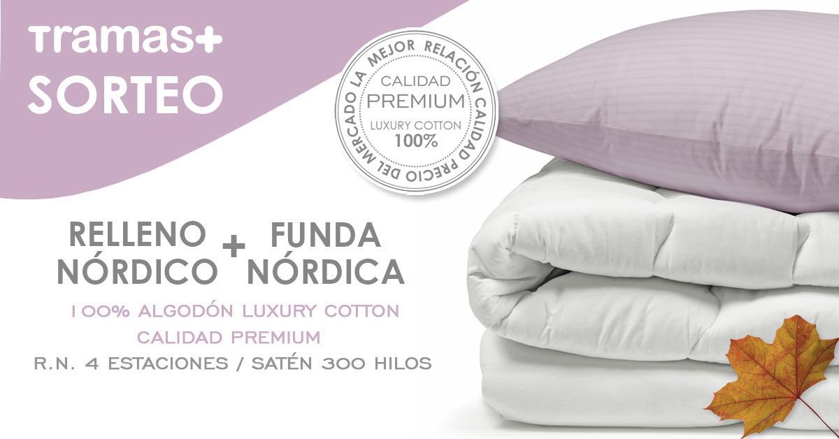 Sábanas premium 100% algodon Tramas Tienda Online